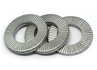 DIN 25201 Nord-Lock Washer