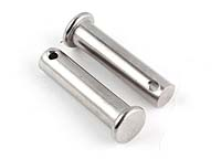 DIN 1444 Clevis Pins with Hole