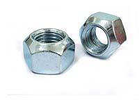 DIN 980V Stover Nuts
