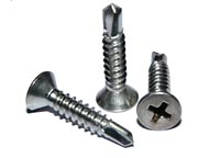 Countersunk Head self-drilling Screws