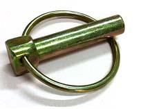 DIN 11023 linch pins