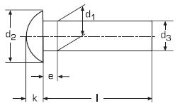 DIN 124 standard