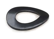 DIN 137A curved spring Washers