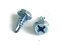 Pan Framing Head Self-drilling Screws
