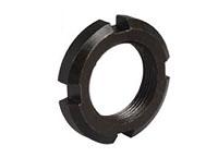 round lock nuts