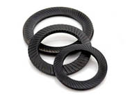 DIN 9250 safety lock washers