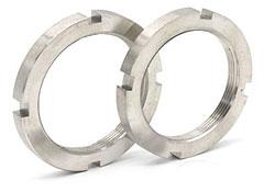 DIN 981 KM Rolling Bearing Lock Nut