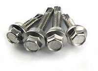 SS410 self-drilling screws
