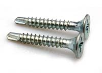 Self-drilling chipboard Screws