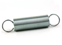 tension springs from China manufacturer